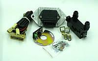 Микропроцессорная бесконтактная система зажигания 1146.3734 («JAWA») с катушкой зажигания 135.3705М