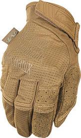 Тактические перчатки, Mechanix Specialty Vent Gloves, Coyote