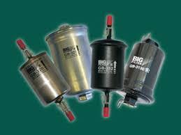 Фильтр топливный Ваз 2110