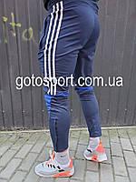 Мужские спортивные штаны Adidas Men Blue Cool