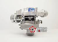Турбина Dacia Duster 1.5 DCI 110 107 HP 54389700002, 54389700006, K9K EURO 6, 144111232R, 2010-2013