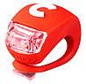 Мигалка Micro Deluxe Red V2