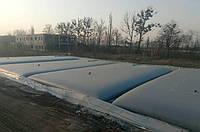 Емкость, резервуар для жидких удобрений, КАС 500 м3, фото 1