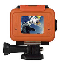 Экшн-камера SOOCOO S60 съемка 12 Mpx пульт ДУ Батарея 1050mAh Wi-Fi SOS- режим карта памяти, фото 3