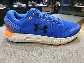 Мужские кроссовки Under Armour Charged Rogue 2