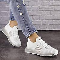Женские белые кроссовки Archer 1464, фото 1