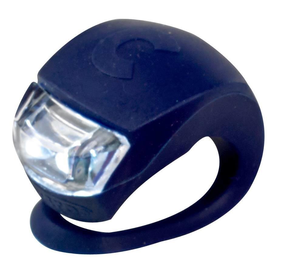 Мигалка Micro Deluxe Dark Blue