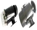 Фільтр повітряний (масляна ванна) ДД178F