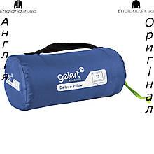 Подушка для кемпинга Gelert из Англии - в поход