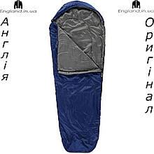 Спальный мешок для кемпинга Gelert из Англии - в поход