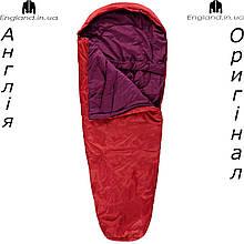 Спальный мешок весна-осень для кемпинга Gelert из Англии - в поход