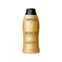 Шампунь Keratin Therapy, 400 мл