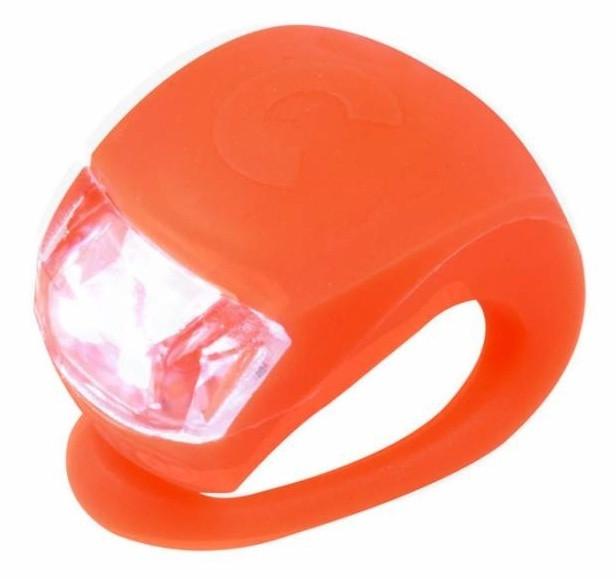 Мигалка Micro Deluxe Orange