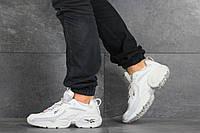 Мужские кроссовки серые Reebok 8211, фото 1