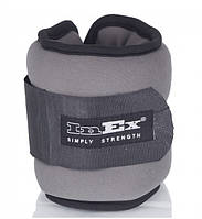 Утяжелители-манжеты INEX 1.5 кг
