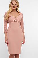 Платье цвета пудра,платья больших размеров,платья батальные большие,платья макси большие,платье розовое бежево