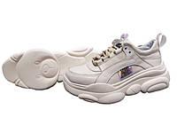 Новинки кожаной обуви