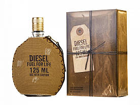 Diesel Fuel for Life Homme Use With Caution EDT 125 ml (лиц.) #B/E