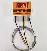450 ℃  Терморегулятор цифровой для печи на 220V, фото 1