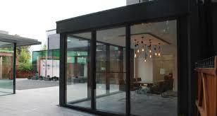 Раздвижные алюминиевые конструкции, фото 2