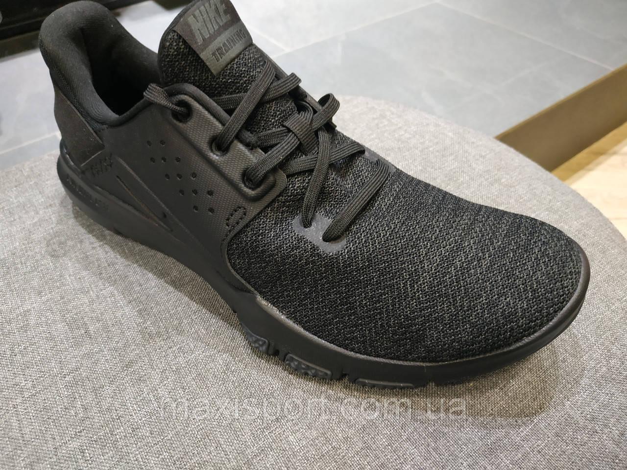 Кроссовки Nike Flex Control AJ5911
