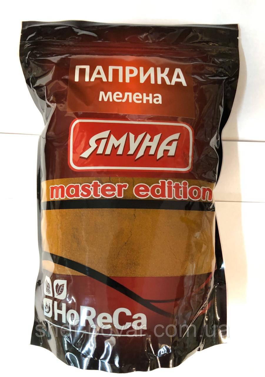 Паприка молотая (перец красный молотый) 1кг HoReCa ТМ «Ямуна»