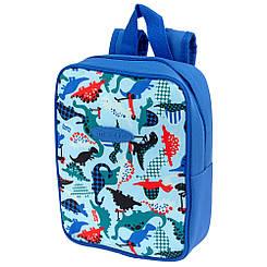 Рюкзак Micro Lunchbag Scootersaurus