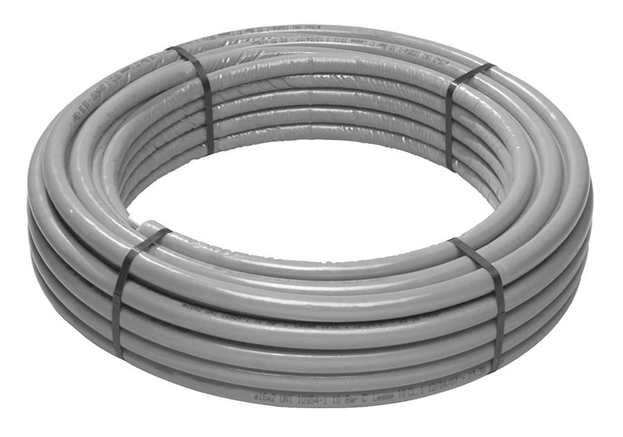 Труба PEX-A EVAL Ø16х2,2 мм General Fittings