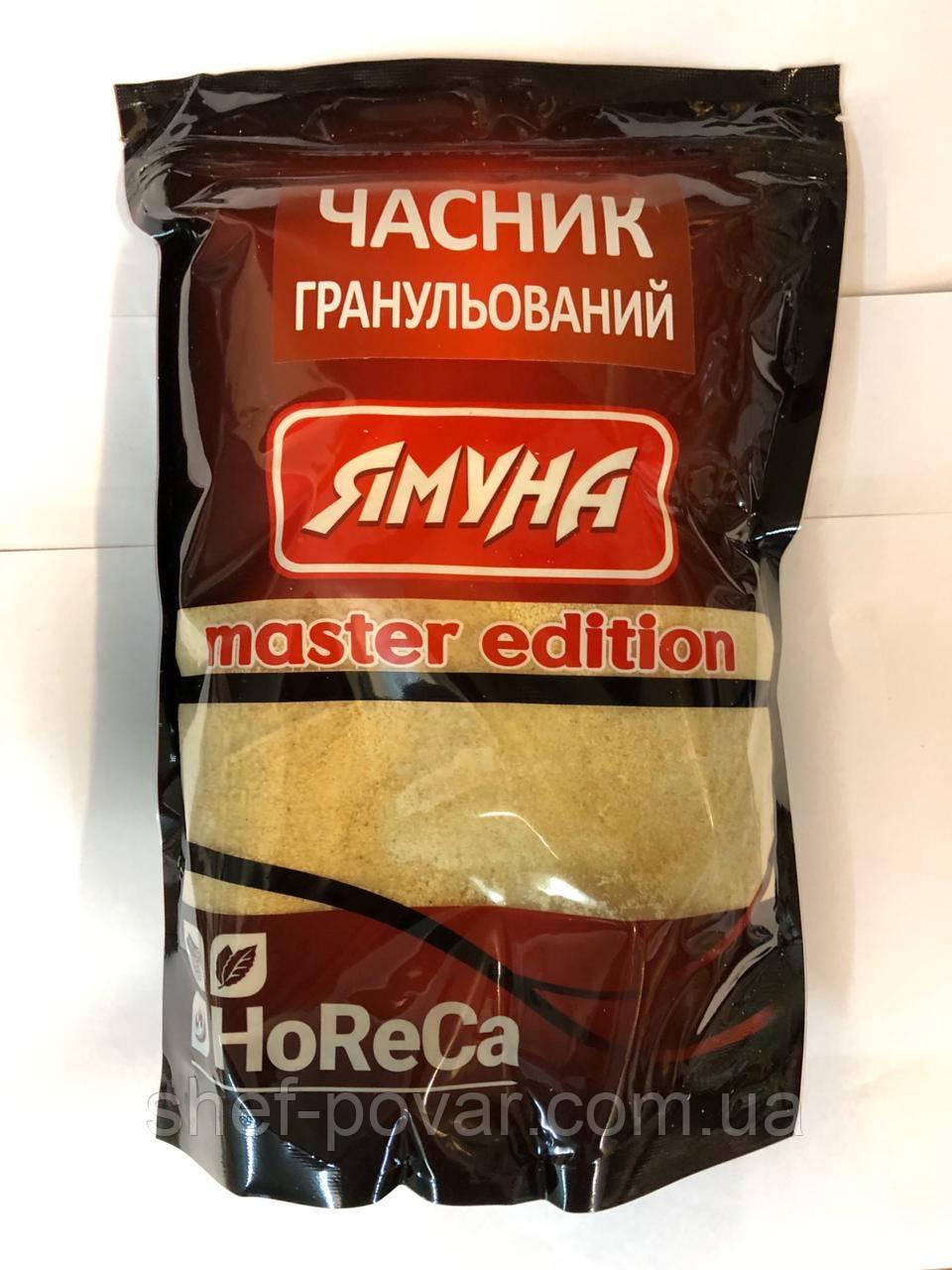 Чеснок сушеный 1кг HoReCa ТМ «Ямуна»
