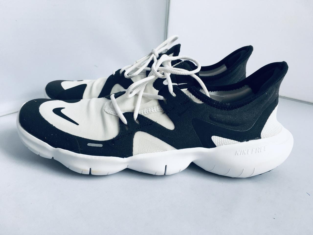 Кроссовки Nike Free 5.0,  43 размер