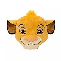 Плюшева подушка Сімба Король Лев