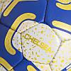Мяч футбольный № 5 Гриппи 5 сл. CHELSEA 9059 ( 0680 ), фото 3