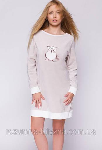 Сорочка нічна жіноча, COBA, L/XL,S/M ТМ Sensis.