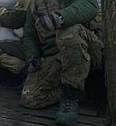 Наколенники-вставки Combat pads, фото 5