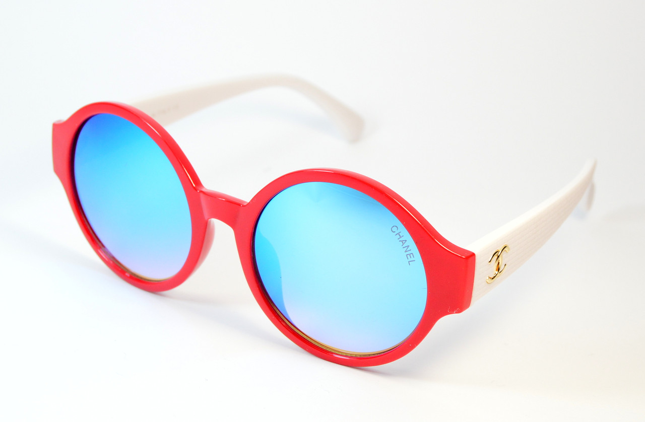 Ультрамодные солнцезащитные очки Chanel (959 С6)