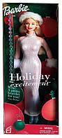 Коллекционная кукла Барби Праздничная Barbie Holiday Excitement 2001 Mattel 29203