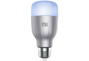 Лампа светодиодная Yeelight Mi Smart Bulb (White and Color)