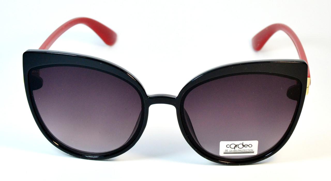 Женские солнцезащитные очки (9146 С3)