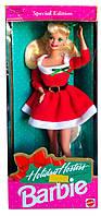 Коллекционная кукла Барби Праздничная Barbie Holdiay Hostess 1992 Mattel 10280