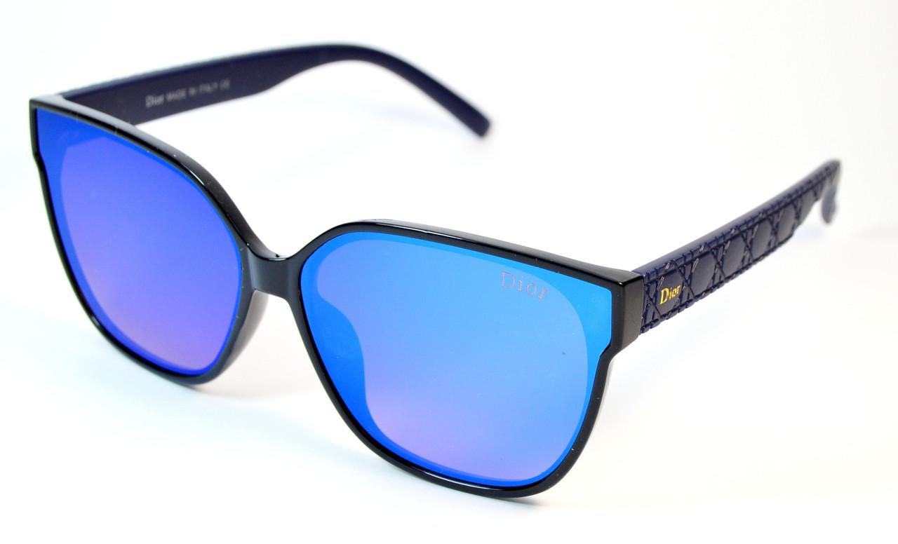 Стильные солнцезащитные очки (963 С4)