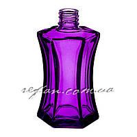 Стеклянный флакон ''Каролина'' - purple, 50 мл