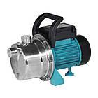 Насос цетробежный самовсмоктуючий 0.8 кВт Hmax 40м Qmax 60л/хв Leo (775312)