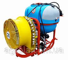 Опрыскиватель садовый вентиляторный Jar-Met 400 л
