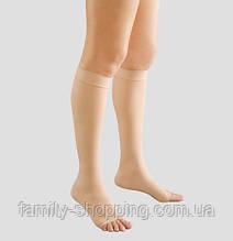 Гольфы сильной компрессии без носка RxFit, модель 201