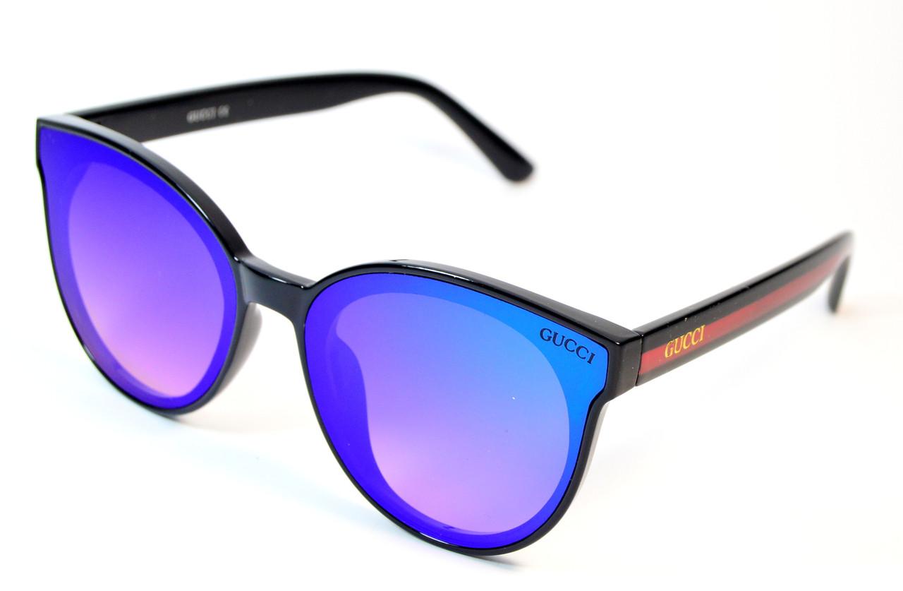 Стильные солнцезащитные очки (972 С5)