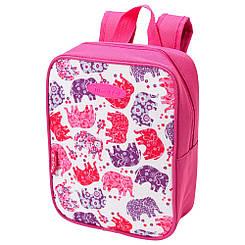 Рюкзак Micro Lunchbag Elefant