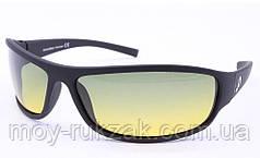 Мужские солнцезащитные очки, поляризационные, брендовые 755722-2