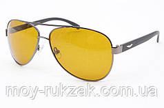 Мужские солнцезащитные очки, поляризационные, брендовые 755723