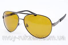 Мужские солнцезащитные очки, поляризационные, брендовые 755724
