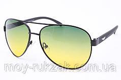 Мужские солнцезащитные очки, поляризационные, брендовые 755725-1